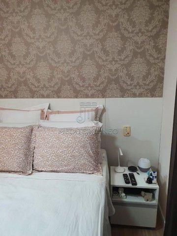 Apartamento para alugar com 1 dormitórios em Anhangabau, Jundiai cod:L6470 - Foto 14