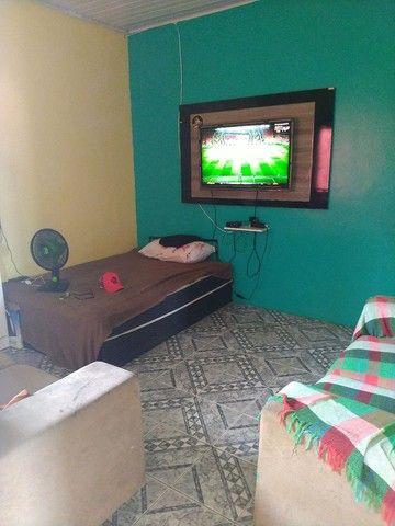 //Casa com 3 Qrts sendo uma suíte e quintal no Francisca Mendes - Foto 7