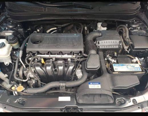 Sonata Hyundai - Foto 8