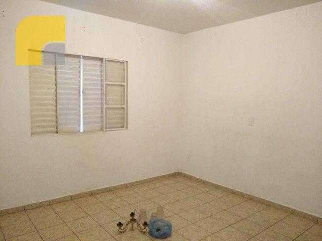 Casa com 4 dormitórios para alugar, 160 m² - Taboão - Bragança Paulista/SP - Foto 12