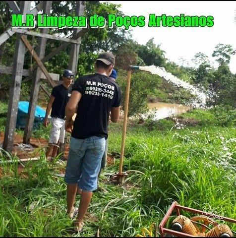 Limpeza de Poços Artesianos  - Foto 6