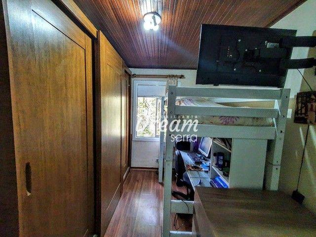 Casa com 2 dormitórios à venda, 33 m² por R$ 135.000,00 - Posse - Teresópolis/RJ - Foto 13