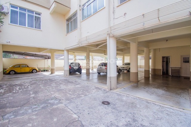 Apartamento para alugar com 2 dormitórios em Floresta, Porto alegre cod:247209 - Foto 18
