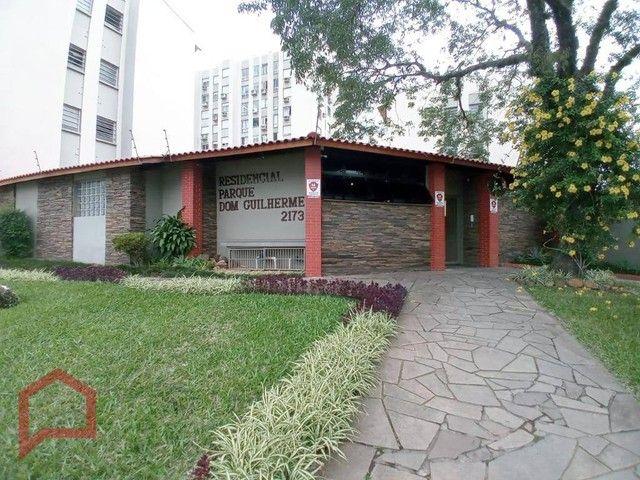 Apartamento com 3 dormitórios para alugar, 65 m² por R$ 1.000/mês - Centro - São Leopoldo/ - Foto 3