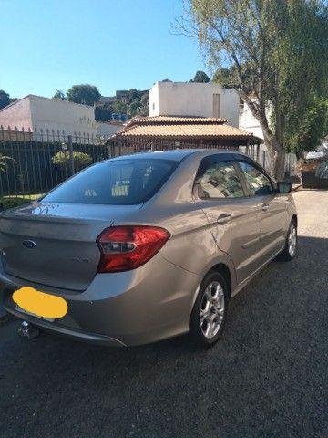 FordK+ Sedan - Foto 4