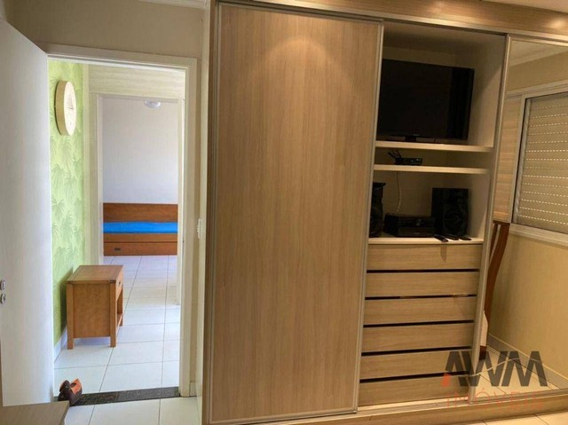Apartamento Duplex com 2 dormitórios à venda, 79 m² por R$ 420.000,00 - Setor Oeste - Goiâ - Foto 7