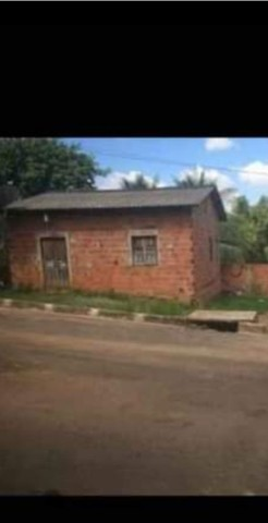 Casa no xavier maia, negociavel