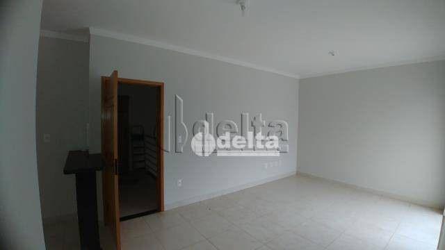 Apartamento com 2 dormitórios à venda, 60 m² por R$ 160.000,00 - Jardim Patrícia - Uberlân - Foto 4