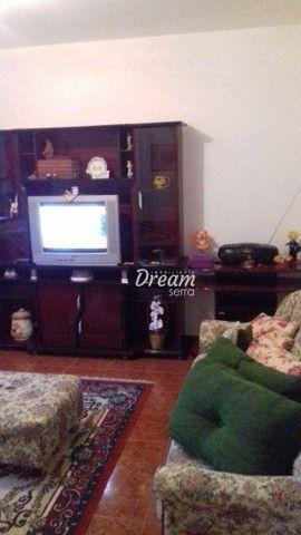Casa com 4 dormitórios à venda, 261 m² por R$ 450.000,00 - Colônia Alpina - Teresópolis/RJ - Foto 8