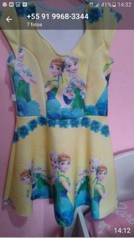 Vestido lindos - Foto 6