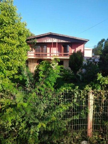 Verdes e uma casa de dois piso na alvorada  - Foto 8