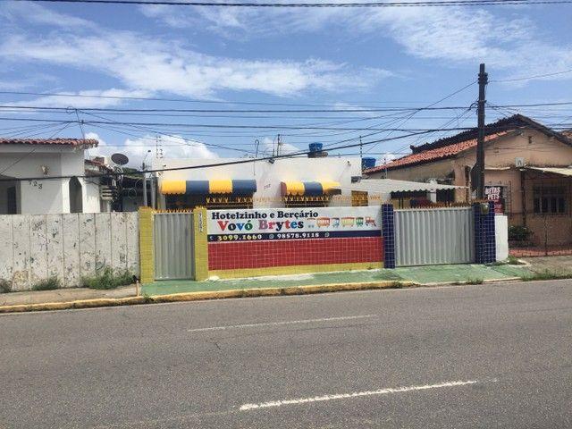 Casa na Rua do Sol , Olinda, 2 frentes 480milil