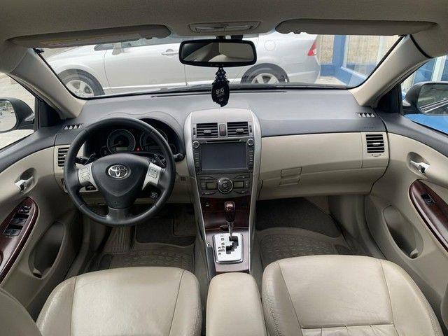 Corolla ALTIS 2.0 Flex 16V Aut. - Foto 10