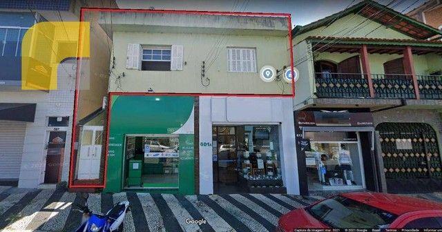 Casa com 4 dormitórios para alugar, 160 m² - Taboão - Bragança Paulista/SP