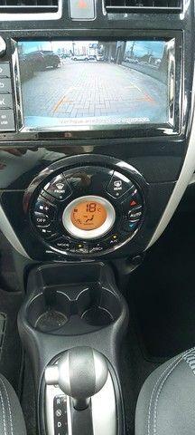 Nissan march 1.6 SL flex 2020 - Foto 4