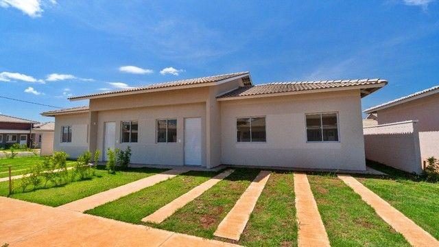 Casa nova em condomínio  - Foto 3