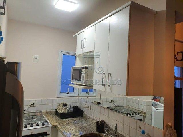 Apartamento para alugar com 1 dormitórios em Anhangabau, Jundiai cod:L6470 - Foto 6