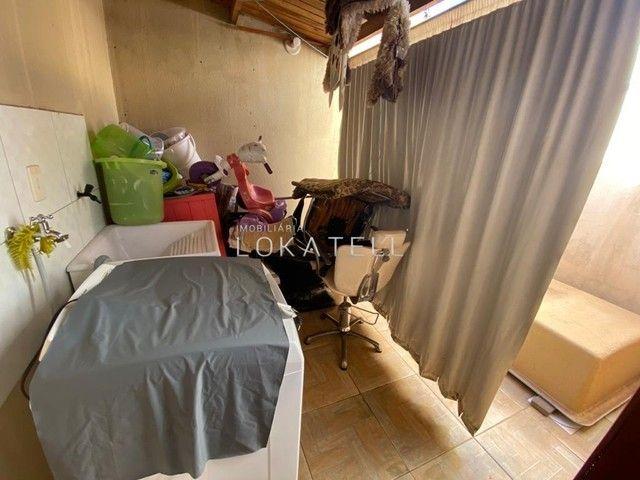 Sobrado mobiliado em condomínio fechado no Cancelli - Foto 13