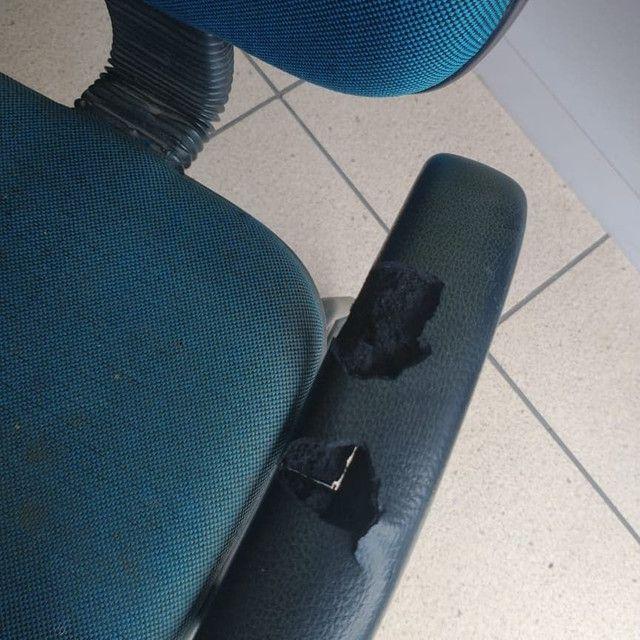 Cadeira para reformar - Foto 3