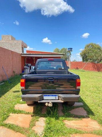 Ford Ranger XLT 4.0 V6 - Foto 4