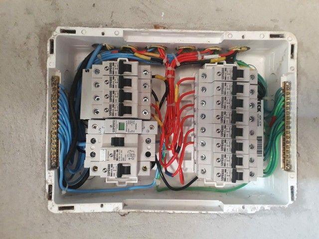 Eletricista em Geral e serviços hidráulicos 24 horas - * - Foto 3