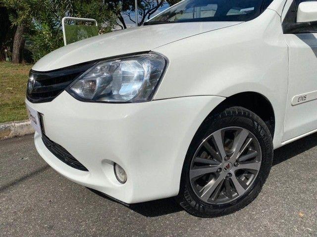 etios 1.5 x sedan - Foto 2