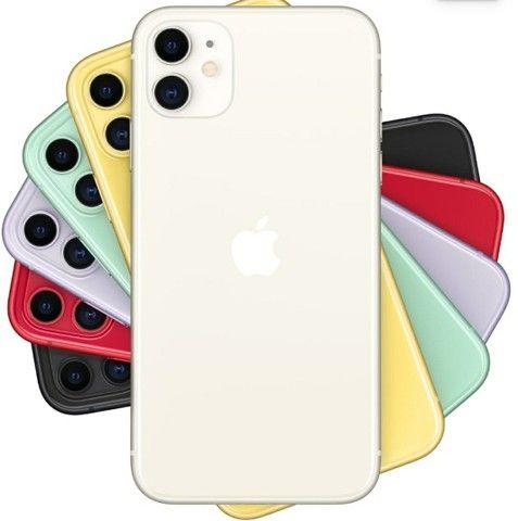 ABAIXOU!!! Iphone 11 128gb em mega promoção
