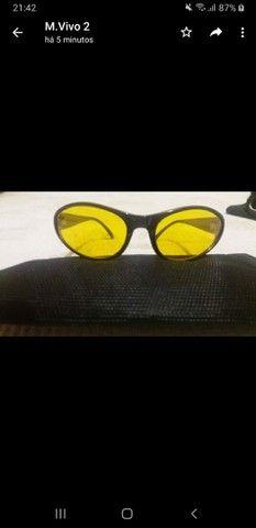 Óculos para Direção Noturna