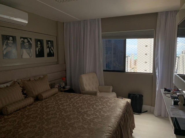 Apartamento em Boa Viagem, lindo, com 3 quartos, 2 vagas e vista mar. - Foto 10