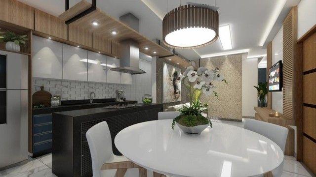 Apto B. Veneza, 03 quartos suíte, Sac. Gourmet, 102 m²,. Valor 280 mil - Foto 9