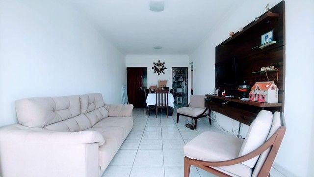 A*/Z- Apartamento com 3 Quartos em Boa viagem em andar alto - Foto 2