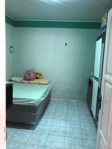 Vendo uma linda casa Localizado no Nova Cidade. Avista ou trocar + volta.  - Foto 2