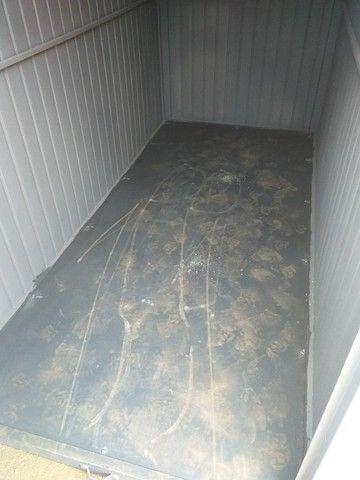 Container ou depósito  - Foto 4