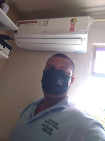 Instalação de ar condicionados e manutenções  - Foto 3