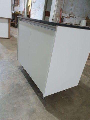 Balcão / armário / móveis / movel - Foto 4