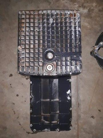 capa seca om 906 atego ou 1620 eletronico - Foto 5