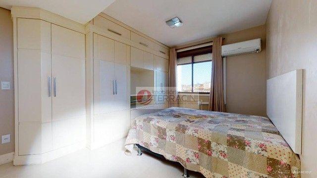 Apartamento com 2 dormitórios à venda, 86 m² por R$ 640.000 - Cidade Baixa - Porto Alegre/ - Foto 15