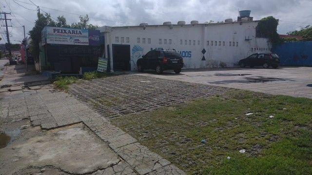 Loja com estacionamento - Foto 2