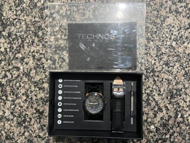 Relógio Technos Connect 3.0 - Foto 6