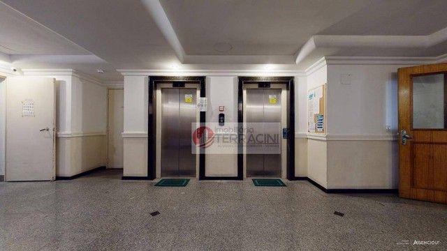 Apartamento com 2 dormitórios à venda, 86 m² por R$ 640.000 - Cidade Baixa - Porto Alegre/ - Foto 3