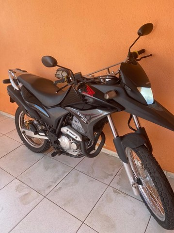 Xre 300 - Foto 2
