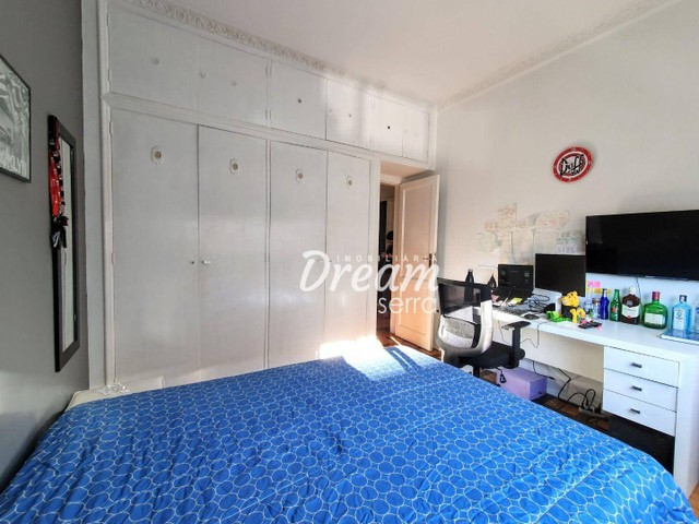 Apartamento com 3 dormitórios à venda, 70 m² por R$ 340.000,00 - Alto - Teresópolis/RJ - Foto 14