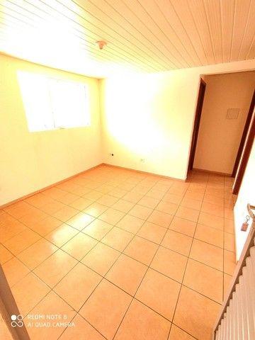 Vendo ou Troco Apartamento QUITADO por DIREITO de casa. - Foto 2