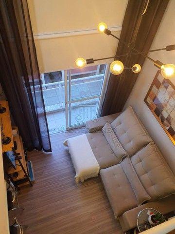 Apartamento para alugar com 1 dormitórios em Anhangabau, Jundiai cod:L6470 - Foto 3