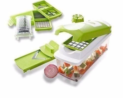 Nicer Dicer Plus (processador de alimentos) - Foto 5