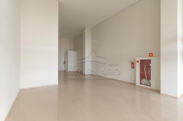 Escritório para alugar em Uvaranas, Ponta grossa cod:L5622 - Foto 2