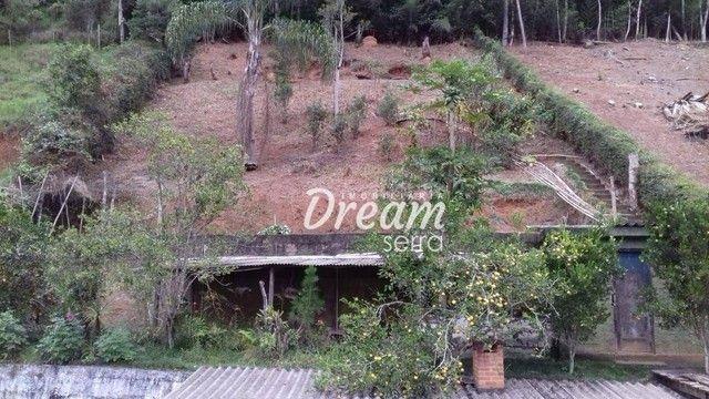 Casa com 4 dormitórios à venda, 261 m² por R$ 450.000,00 - Colônia Alpina - Teresópolis/RJ - Foto 4
