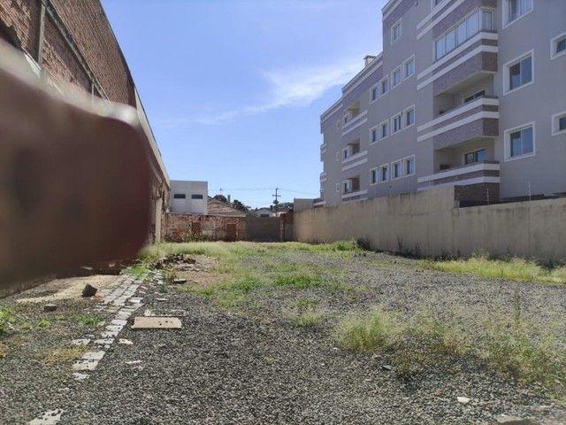 Terreno à venda em Jardim carvalho, Ponta grossa cod:8875-21