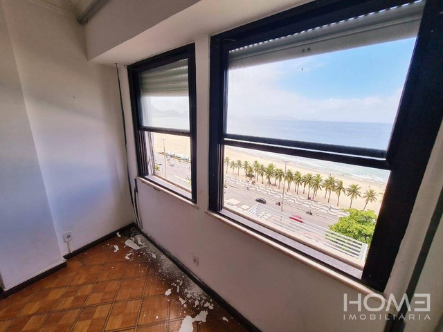 Apartamento com 1 dormitório à venda, 50 m² por R$ 1.200.000,00 - Copacabana - Rio de Jane - Foto 12
