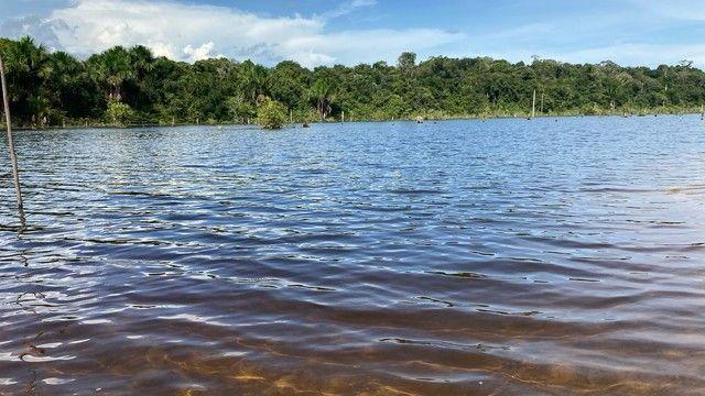 San Raphael- com lago-piscinas e GUARITA!!! - Foto 2